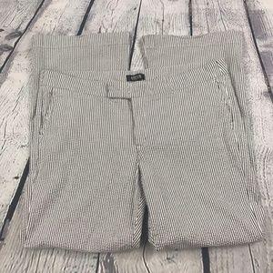 Bitten by Sarah Jessica Parker Striped  Pants
